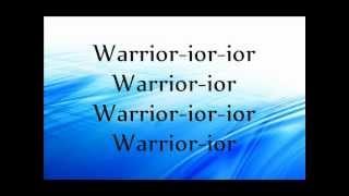 Ke$ha - Warrior [LYRICS] NEW SONG 2012