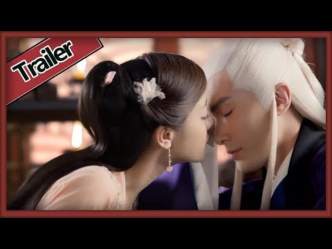 Three Lives, Three Worlds, Ten Miles Of Peach Blossoms | TRAILER EP22 | 三生三世十里桃花 | WeTV 【INDO SUB】