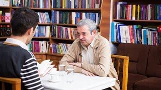 Բարձր գրականություն Արքմենիկ Նիկողոսյանի հետ
