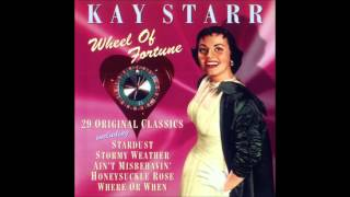 Kay Starr - All Of Me