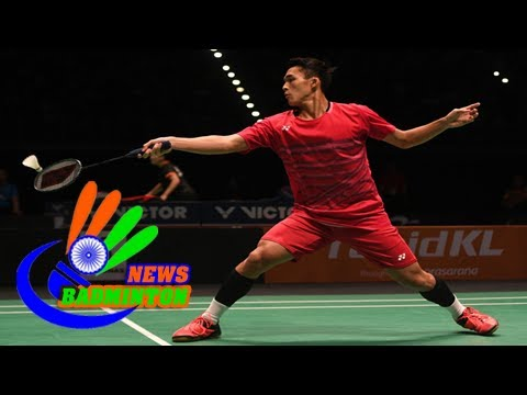 Indonesian badminton stars fail to live up to expectations, save one