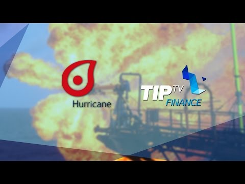 Tip TV CEO Interview: Lancaster and Halifax oil fields are actually one body - Hurricane Energy