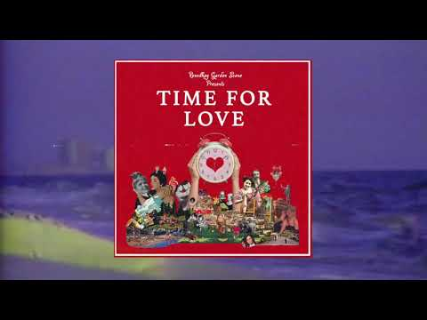 01 'Time For Love' | 'Time For Love' By Roundhay Garden Scene