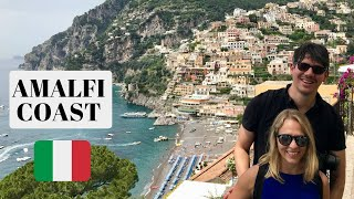 Amalfi Coast, Italy on a Budget: Positano