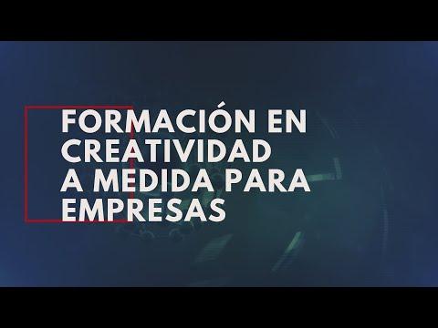 Formación en Creatividad a Medida para Empresas