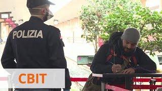 Коронавирус в мире: какая ситуация в США, Италии, Франции, Испании и Китае