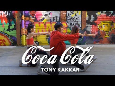 COCA COLA Dance | Tony Kakkar Neha Kakkar Young Desi | Randeep Singh | Amy Aela | Katrina Stockley