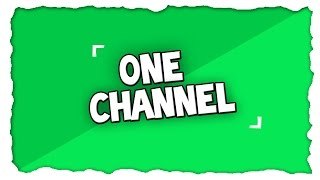 One Channel XXL! | OfficialSnickers | by WaveArtworks