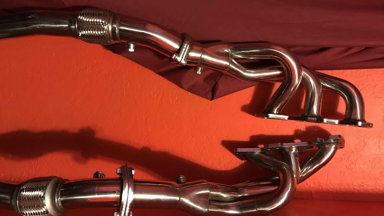 Unboxing Genesis Coupe Ebay Dna Racing Headers Are They Any Good