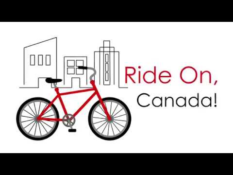 CanInfra Challenge - Ride On, Canada!