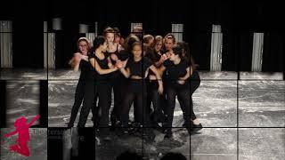 Dansproject Jens van Daele