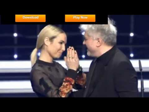 EFA 2013 - European Achievement in World Cinema - Pedro Almodovar