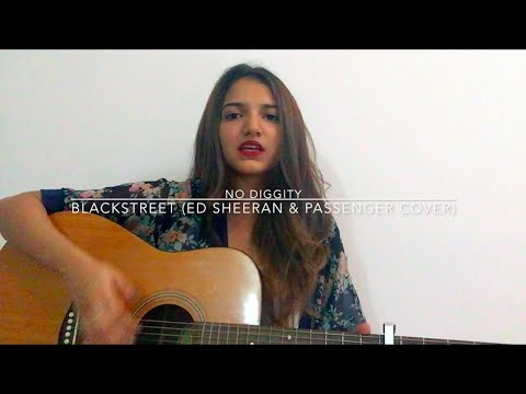 No Diggity / Thrift Shop - Blackstreet (Ed Sheeran & Passenger Cover)