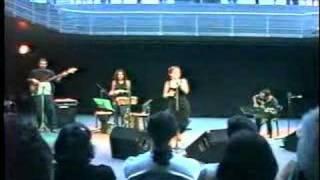 Dora Guimarães   - O Marco Marciano - Lenine