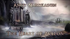 The Heart of Avalon (Celtic fantasy music)