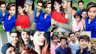 Mr Faisu, Hasnain, Adnaan, Faiz Baloch & Team07 New Latest Tik Tok Videos..