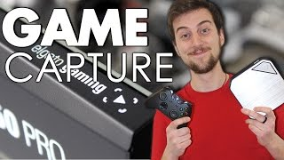 Registrare gameplay a 60 fps in 1080p | GAME CAPTURE