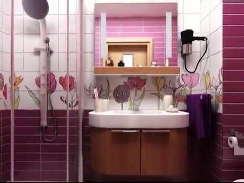 Видео Фото ванной комнаты после ремонта