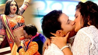 Nirahua - amrapali dubey hot romantic video related tag: dubey, songs 2019, movie, rain song, a...