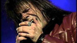 Queensrÿche - Fallout (OFFICIAL VIDEO)