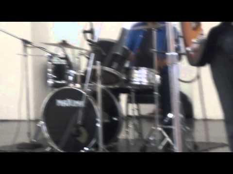 John D en vivo 1er Festival de Rock Independencia - no mires atras