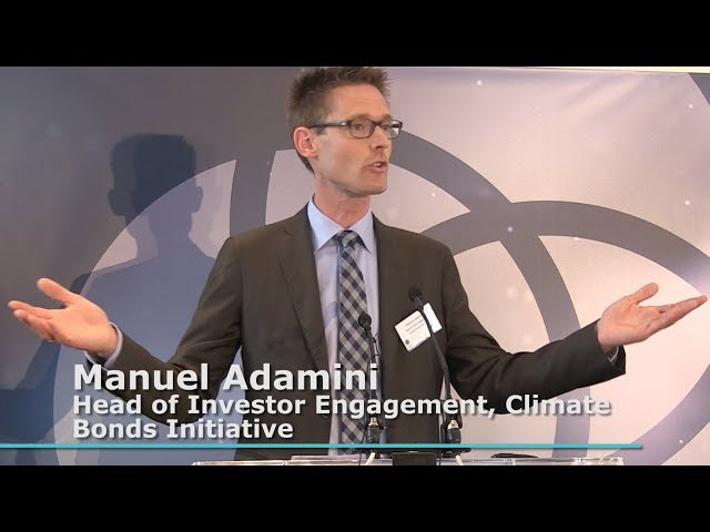 The Crowd: Manuel Adamini on international lessons for financing the climate transition