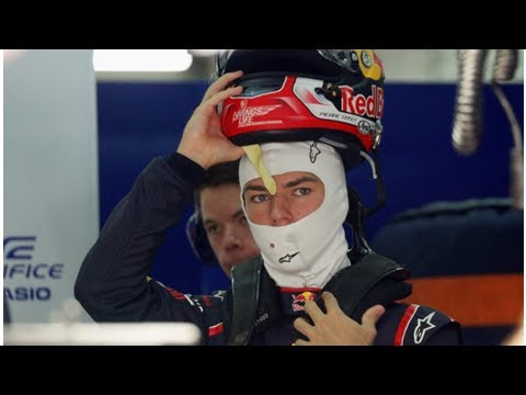 Motor racing: gasly's u.s. grand prix absence proves in vain [ Daily News ]