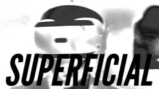 MATT HART -  SUPERFICIAL (Official Video)