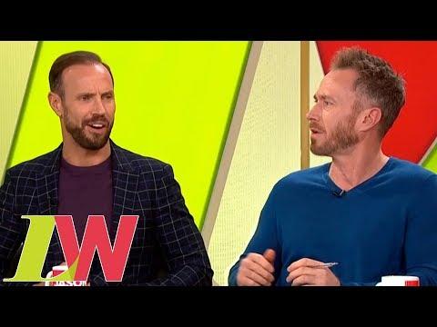 'Dancing Adv-ice' with Jason Gardiner and James Jordan | Loose Women Mp3