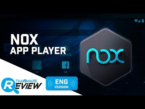 Nox App Player Review – An Android Emulator for PC Gamers