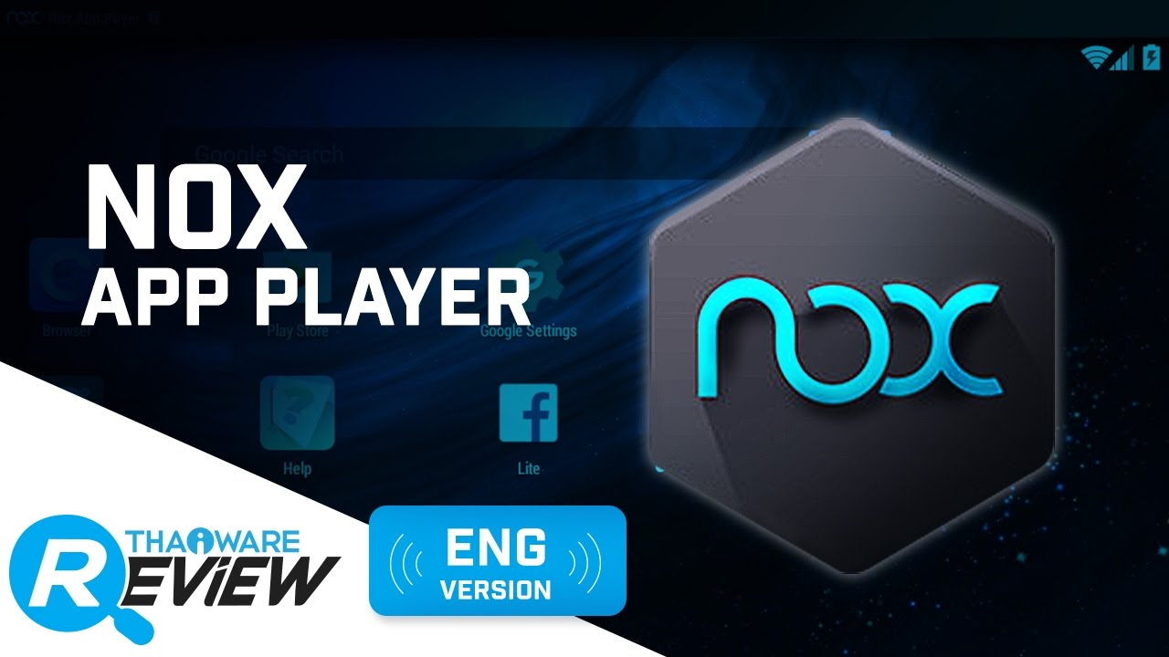 Nox app player review an android emulator for pc gamers youtube nox app player review an android emulator for pc gamers stopboris Gallery