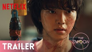 Sweet Home | Official Trailer