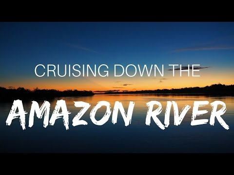 Amazon River Cruise - Adventure Travel in Peru