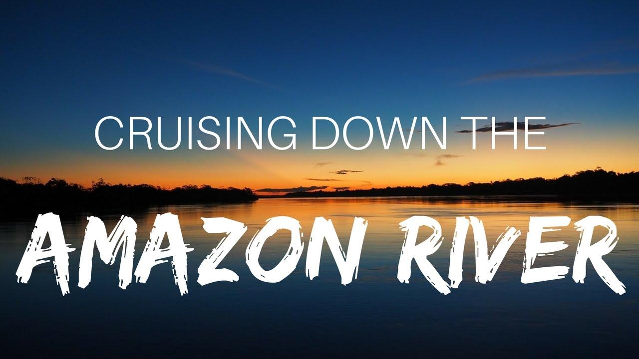 Afbeeldingsresultaat voor amazon river cruise