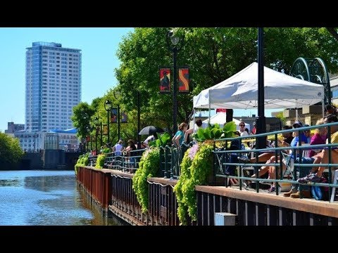10 Best Tourist Attractions In Milwaukee, Wisconsin