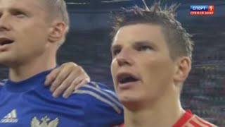 Andrei Arshavin vs Czech Republic EURO 2012