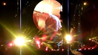 Coldplay - Fix You - Porto 18.5.12