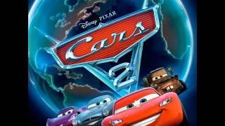 Cars 2 - 01. You Might Think (w/ Lyrics)