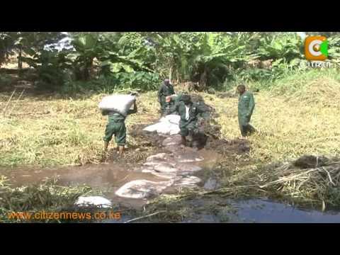 Farmers Irrigation