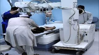 Healthcare in Afghanistan