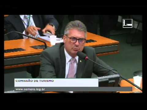 TURISMO - Reunião Deliberativa - 04/05/2016 - 15:01