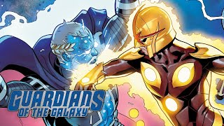 GUARDIANS OF THE GALAXY #1 Trailer | Marvel Comics