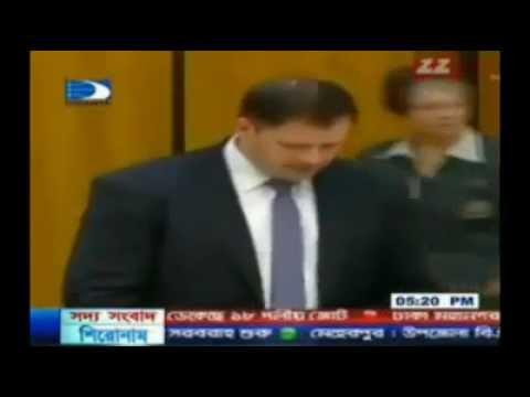 Australian Government Express deep conscern over genocide in Bangladesh