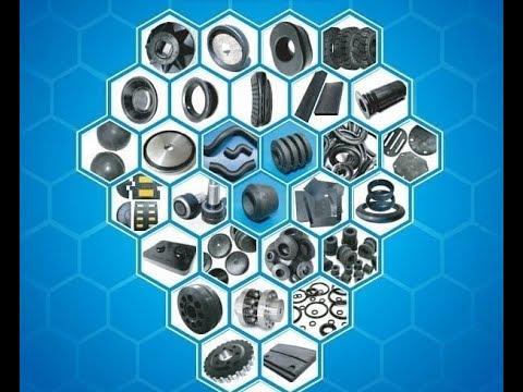 Резинотехнические изделия, производство качественных формовых и неформовых РТИ