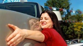 Покупка подержанного авто  Покупка авто в кредит