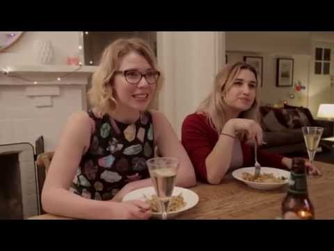 DOUBLE DATE NIGHT ~* Web Series Trailer *~