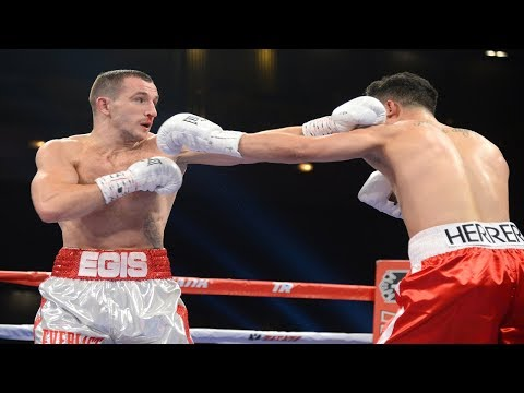 My Top 10 Favourite Boxing Prospects 2017