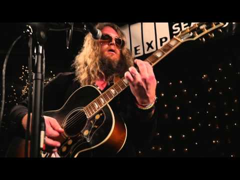 Israel Nash - Rain Plans (Live on KEXP)