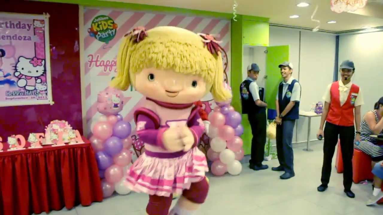 Rio Jones Photography Sofia S 1st Hello Kitty Birthday Party Youtube