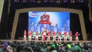 크리스마스 빅 밴드 쇼 Christmas Big Band Show 슬레이 라이드 Sleigh Ride